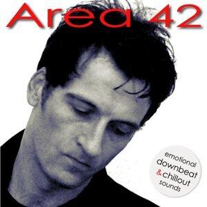Area 42 歌手頭像
