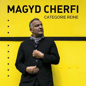 Magyd Cherfi 歌手頭像