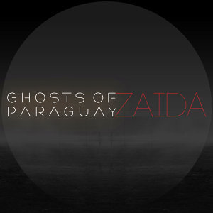 Ghosts Of Paraguay feat. Farisha 歌手頭像