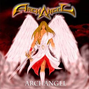 Arch Angel 歌手頭像