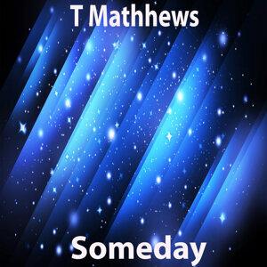 T Mathhews 歌手頭像
