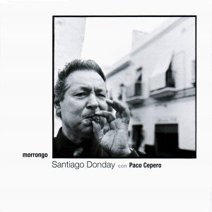 Santiago Donday Con Paco Cepero 歌手頭像