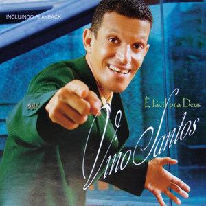 Vino Santos 歌手頭像