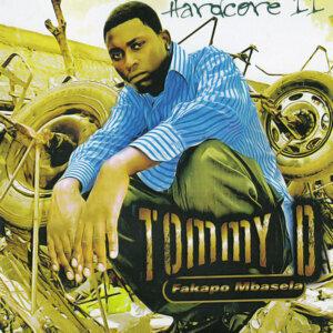 Tommy D Fakapo Mbasela 歌手頭像