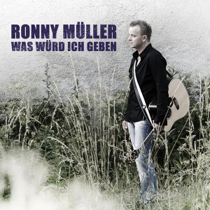 Ronny Müller 歌手頭像