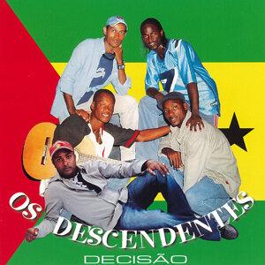 Os Descendentes 歌手頭像