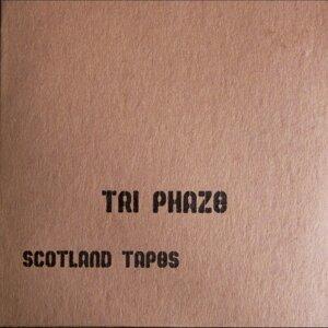 triPhaze 歌手頭像
