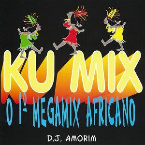 DJ Amorim 歌手頭像