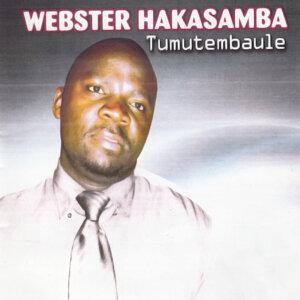 Webster Hakasamba 歌手頭像