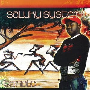 Saluky System 歌手頭像