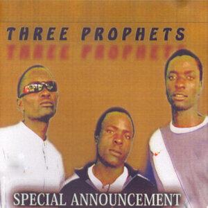 Three Prophets 歌手頭像