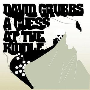 David Grubbs 歌手頭像