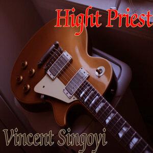 Vincent Singoyi 歌手頭像
