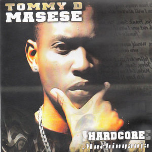 Tommy D Masese 歌手頭像