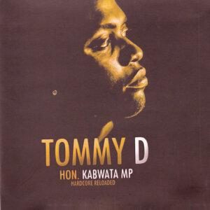 Tommy D Hon. Kabwata MP 歌手頭像