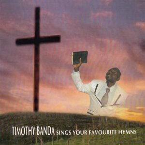 Timothy Banda 歌手頭像