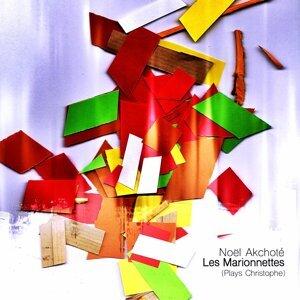 Noël Akchoté 歌手頭像