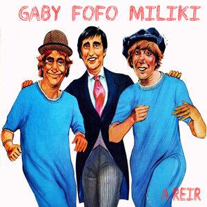 Gaby, Fofo, Miliki 歌手頭像