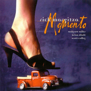 Rick Margitza 歌手頭像