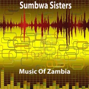 Sumbwa Sisters 歌手頭像