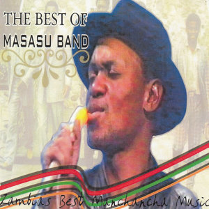 The Best Of Masasu Band 歌手頭像