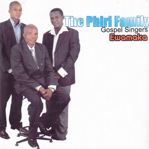 The Phiri Family Gospel Singers 歌手頭像
