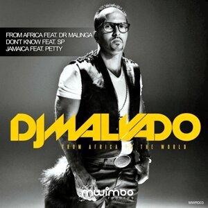 DJ Malvado 歌手頭像