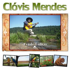 Clóvis Mendes 歌手頭像