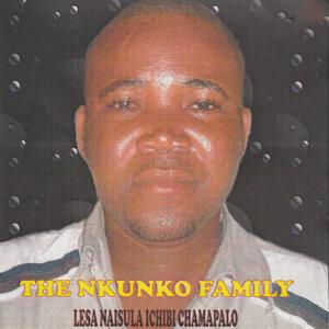The Nkunko Family 歌手頭像