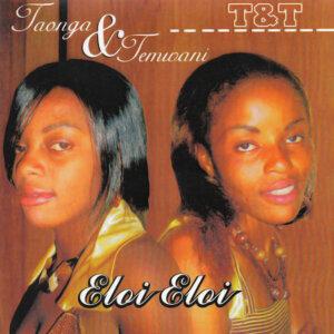 Taonga, Temwani 歌手頭像