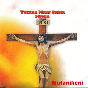 Tazaaa Main Choir Mpika 歌手頭像