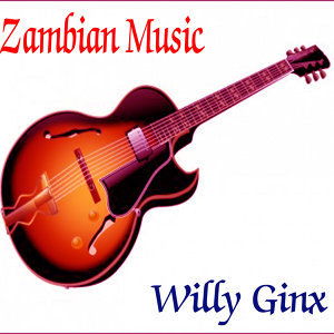 Willy Ginx 歌手頭像