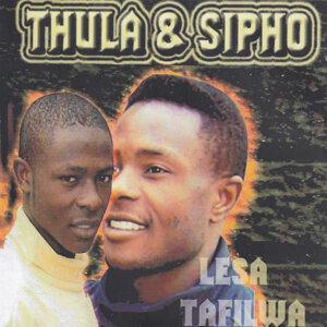 Thula, Sipho 歌手頭像