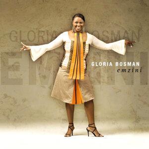 Gloria Bosman 歌手頭像