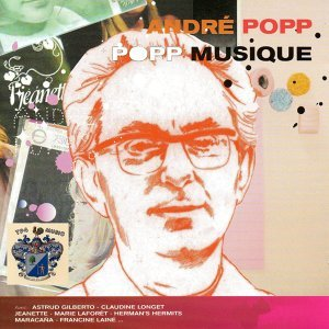 Andre Popp Orchestre 歌手頭像