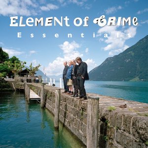 Element Of Crime 歌手頭像