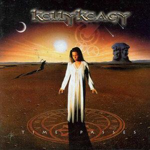 Kelly Keagy 歌手頭像