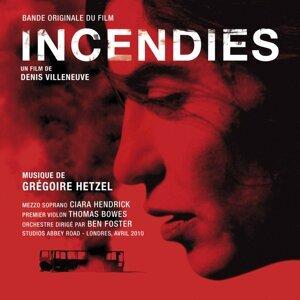 Grégoire Hetzel 歌手頭像