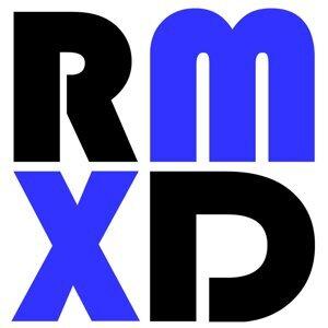 RMXD feat. Scott Brooker 歌手頭像