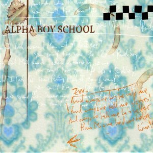 Alpha Boy School 歌手頭像
