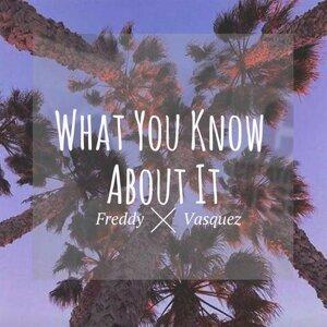Freddy Vasquez 歌手頭像
