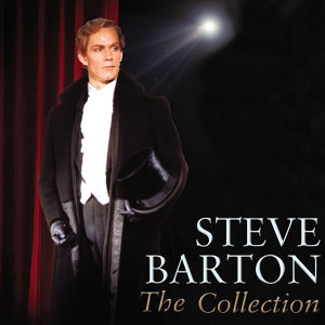 Steve Barton 歌手頭像