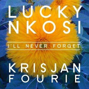 Lucky Nkosi, Krisjan Fourie 歌手頭像