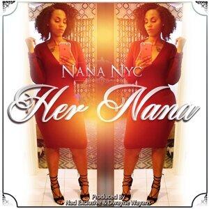 Nana Nyc 歌手頭像