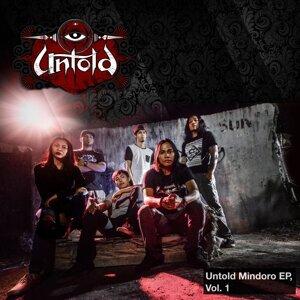 Untold Mindoro 歌手頭像