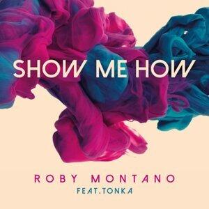Roby Montano feat. Tonka 歌手頭像