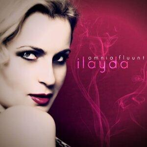 Ilayda 歌手頭像