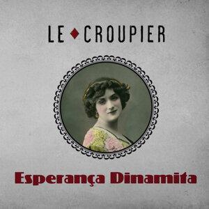 Le Croupier 歌手頭像