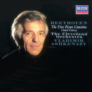Vladimir Ashkenazy, The Cleveland Orchestra 歌手頭像