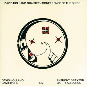 David Holland Quartet 歌手頭像